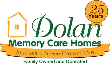 Dolan Memory Care Homes