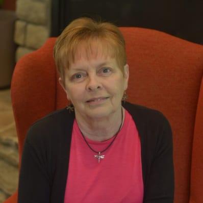 Deborah Schweiss, RN – Nurse Manager
