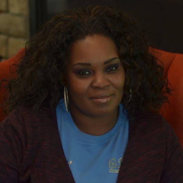 Ruby Johnson – Food Service Supervisor