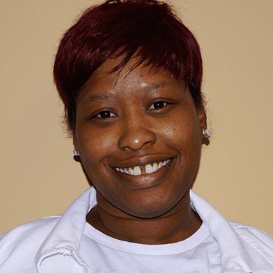Letishia – CarePartner of the Month